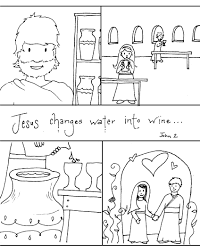 wedding_ at_ cana_27 67 best images about noces de cana on pinterest wedding, wine on wedding worksheets