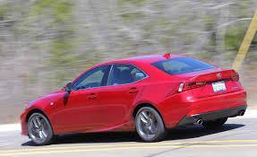 BMW Convertible lexus is350 vs bmw : 2014 lexus is350 f sport vs bmw 535i