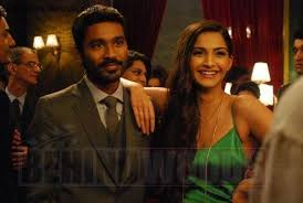 Maybe you would like to learn more about one of these? Dhanush And Sonam Kapoor For Lux Event Gallery Dhanush Sonam Kapoor