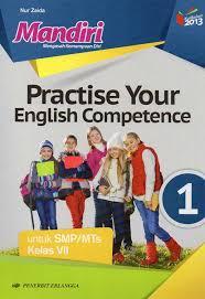 Pertanyaan uas ini secara khusus membahas saudara muda yang berada di kelas 8 smp / mts. Smp Mts Kelas 7 Mandiri Practise Your English Competence 1 Kurikulum 2013