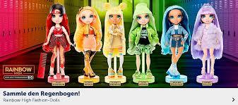 Puppe wickel ebay / natürlich. Rainbow High Online Kaufen Mytoys