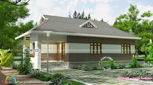Low Cost Low Budget House Design 3 Bedroom Low Cost House Plan Kerala Home Design And Floor