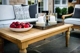 porch coffee table beautiful front