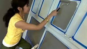 painted closet door ideas. Modern Paint Treatment 01:26 Painted Closet Door Ideas