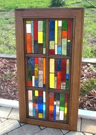 post stained glass cabinet knobs handmade custom door panels by enterprises inserts