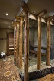 39 Cool Rustic Bathroom Designs DigsDigs interieur Pinterest