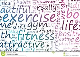 health and fitness illustration megapixl