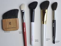best contour brush. best contour brush