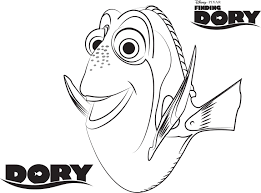 new printable disney coloring pages dory collection 9 k disney s finding dory coloring coloring sheets detail name awesome printable disney