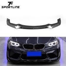 For BMW F30 F80 M3 12-16 4Dr Carbon Fiber Rear Trunk Spoiler ...