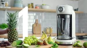 John Lewis Kitchen Appliances 3 Ways With A Kitchenaid Blender John Lewis Youtube