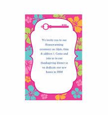 free housewarming invitation template 03