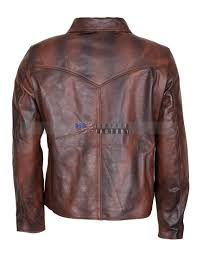 antique brown mens vintage racer leather jacket uk now previous next