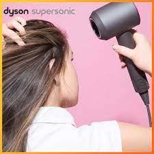 Máy Sấy Tóc Dyson Super Sonic Limited ( Hàng Chính Hãng Nội Địa US ) chính  hãng 8,300,000đ