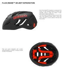 19 Gass Fluid Inside Helmet