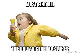 Dollar general via Relatably.com