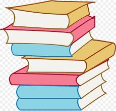 Cartoon Animation Clip Art Cartoon Books Png Download 912 868