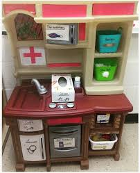 office pet ideas. Preschool Dramatic Play Center: Transform A Kitchen Into Doctor/veterinarian Office Pet Ideas
