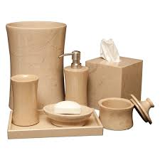 brown bathroom accessories. Bathroom Accessories Set With Lovable Decor For Decorating Ideas 14 Brown C