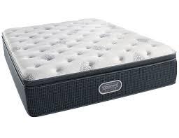 beautyrest recharge world class. Simmons Beautyrest Recharge World Class Jillian Plush Pillow Top P
