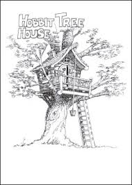 how to draw a treehouse step by step.  Draw Treehouses And Playhouses Book Includes Designs  And Plans Throughout How To Draw A Treehouse Step By 1