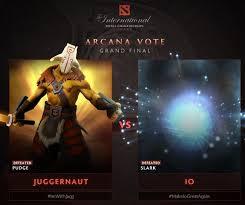 arcana showdown finals arcana voters who do you pick