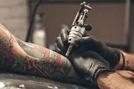 Odstranění Tetování Doktorkacz