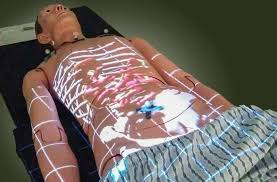 Image result for Diagnosing the body from the inside without a single cut