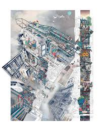 architecture drawing.  Architecture Calls For Entries Architecture Drawing Prize World  Festival 2018 And C