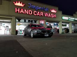 imperial hand car wash 91 photos 103 reviews car wash 6901 woodhaven blvd rego park rego park ny phone number yelp