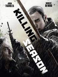 KILLING SEASON Mark Steven Johnson 2013 1 10 The Cinema Cynic
