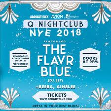 Directions. Q Nightclub Seattle