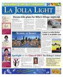 page 1 la jolla light