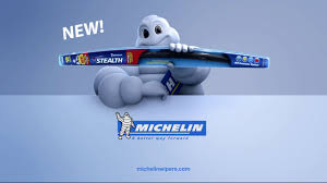 Michelin Stealth Wiper Blades