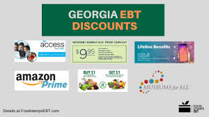 The georgia department of labor (gdol) will post your payments to your personal debit mastercard card account for your convenience. Georgia Ebt Card 2021 Guide Food Stamps Ebt