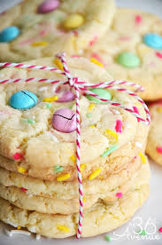 cake mix funfetti cookies at the36thavenue com