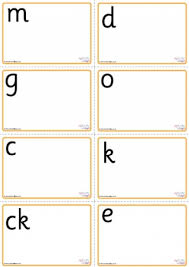 Help the wizards to make i, n, m and d words. Phonics Phase Two
