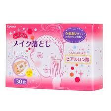 Купить <b>Салфетки влажные</b> для снятия макияжа с гиалуроновой ...