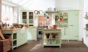 country kitchens designs. Kitchen:Mint Green British Country Kitchen With Ceiling Windows And Traditional Cabinets Mint Kitchens Designs