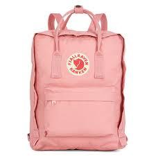 Backpack Light Pink Kanken Light Pink Backpack