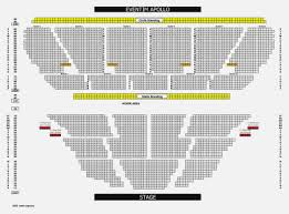 Newmark Theater Seating Chart 79 Surprising Walter Kerr Theater Seating