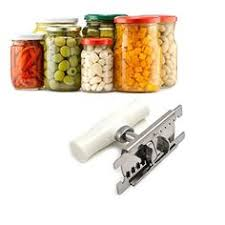 kitchenhoney <b>Adjustable</b> Professional <b>Jar Opener Stainless</b> Steel ...