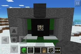 how to make a tv in minecraft. Picture Of Finished Product How To Make A Tv In Minecraft O