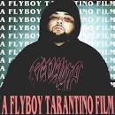 Flyboy Tarantino