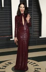 Abigail Spencer At 2017 Vanity Fair Oscar Party In Beverly Hills