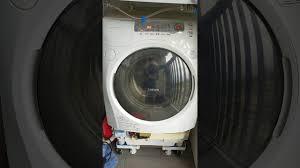 Sửa Máy Giặt Toshiba Nội Địa Báo Lỗi E1, Không Thoát Nước - ĐT :  0986.611.024 - YouTube