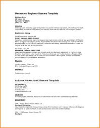 Mechanical Engineering Resume Objective Design Engineer Sample Doc