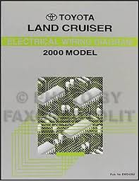 best images about toyota land cruiser manuals 2000 toyota land cruiser wiring diagram manual original toyota land cruiser outpost