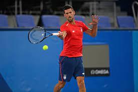 Tokyo 2020 draw: Djokovic faces Dellien ...