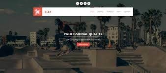 resume web templates 50 free responsive html5 web templates for 2019